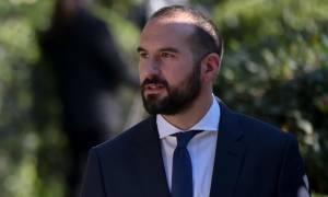 Τζανακόπουλος: Δεν θα ζητήσουμε την παραίτηση Στουρνάρα