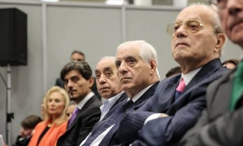 Παύλος Γιαννακόπουλος: Οι φαρμακοποιοί τιμούν τον «Πατριάρχη» της Ελληνικής Φαρμακοβιομηχανίας