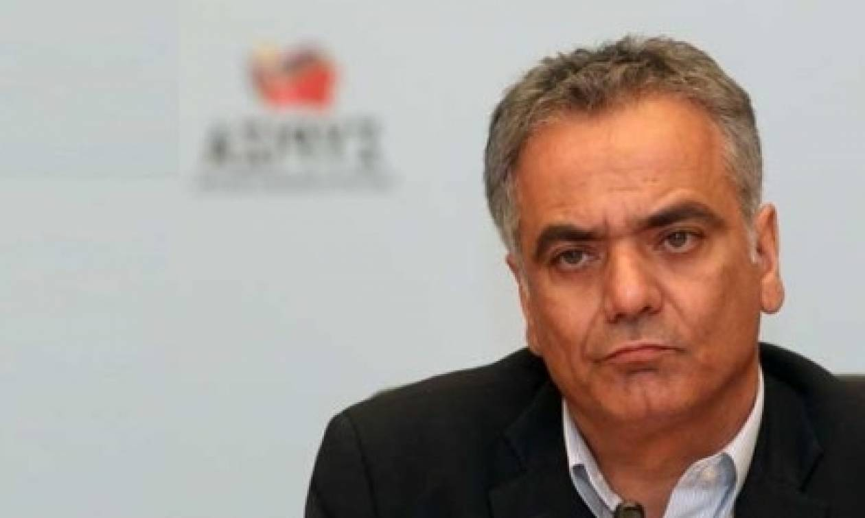 Είδηση - βόμβα: Κι άλλος υπουργός, φίλος του Τσίπρα, με εταιρεία στον Παναμά;