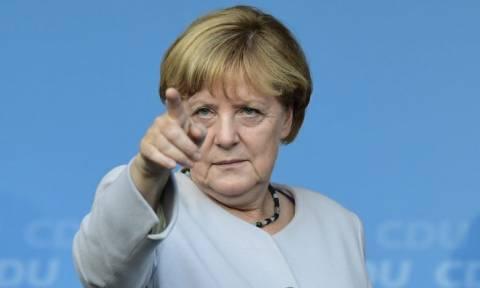 Αυστηρό μήνυμα Μέρκελ σε μουσουλμάνους πρόσφυγες: Σεβαστείτε τους νόμους της Γερμανίας