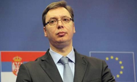 Προεδρικές εκλογές Σερβία: Μεγάλος νικητής ο Αλεξάνταρ Βούτσιτς