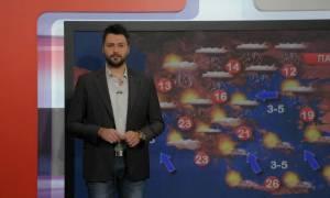 Προειδοποίηση Καλλιάνου: Αλλάζει ο καιρός - Βροχές, καταιγίδες και νοτιάδες
