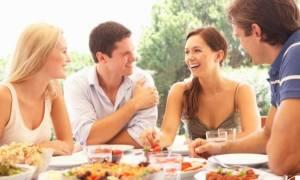 Τέσσερα πράγματα που δεν πρέπει να κάνουμε αμέσως μετά το φαγητό