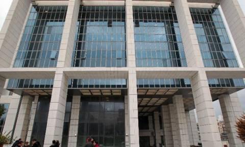 Δίωρες στάσεις εργασίας δικαστικών υπαλλήλων του Εφετείου Αθηνών μέχρι την Παρασκευή