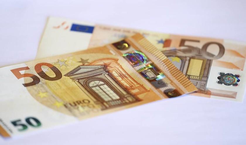 Προσοχή! Τέλος από την Τρίτη (04/04) το 50ευρω – Δείτε το νέο χαρτονόμισμα που θα κυκλοφορήσει (pic)