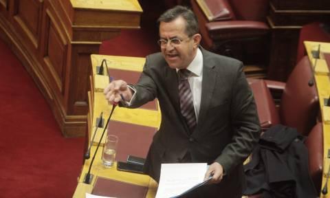 Ηχηρό μήνυμα Νικολόπουλου: Δεν ψηφίζω τα μέτρα που θα έρθουν στη Βουλή