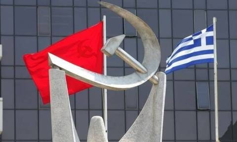 ΚΚΕ εναντίον ΕΡΤ για το «μαύρο» στο συνέδριο του κόμματος