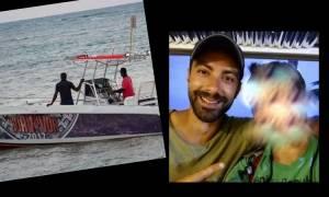 SURVIVOR: Ποιος παρουσιαστής πήγε στον Άγιο Δομίνικο να συναντήσει τον Τανιμανίδη