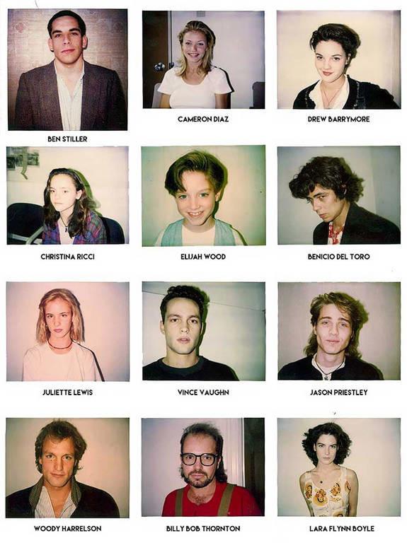 Φωτογραφίες casting