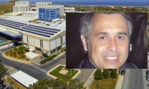 Ποιος είναι ο επιχειρηματίας Μιχάλης Λεμπιδάκης και γιατί έγινε στόχος απαγωγέων
