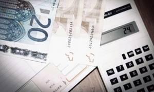 В Греции необлагаемый налогом уровень доходов составит 5600 евро в год
