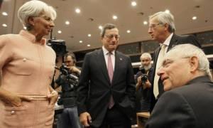 Πόσα «τσεπώνουν» Γιούνκερ, Λαγκάρντ και Ντράγκι όταν επιβάλλουν φτώχεια στην Ελλάδα