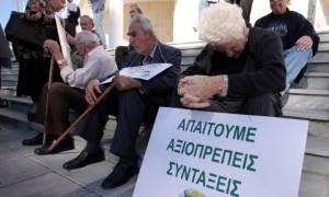 Προσωπική διαφορά: «Στοιχειώνει» 1,4 εκατομμύρια συνταξιούχους - Ποιοι χάνουν και πόσα