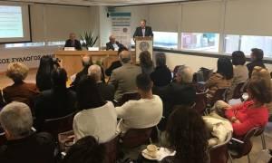 ΙΣΑ: Κανόνες προστασίας από την ακτινοβολία της ασύρματης επικοινωνίας