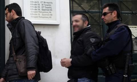 Προθεσμία για την Τετάρτη έλαβε ο κατηγορούμενος για την επίθεση στο φοιτητή