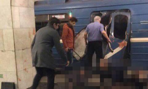 Έκρηξη στο μετρό της Αγίας Πετρούπολης: Φόβοι για τρομοκρατικό χτύπημα και στο μετρό της Μόσχας