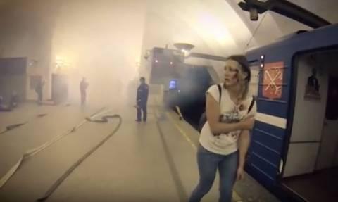 Έκρηξη Ρωσία: Πρόβα θανάτου στον ίδιο σταθμό ένα χρόνο πριν (video)