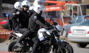 Νέα Χαλκηδόνα: Εντοπίστηκαν 266 κιλά κάνναβης σε σταθμευμένο όχημα
