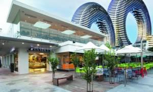 Το πιο εντυπωσιακό κτίριο του κόσμου σχεδίασε Ομογενής της Αυστραλίας
