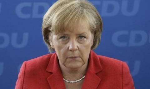 Η Μέρκελ θέλει να περιορίσει τον αντίκτυπο του Brexit