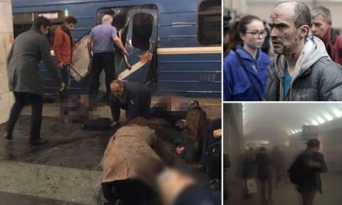 Έκρηξη Ρωσία: Αυτός είναι ο τρομοκράτης που αιματοκύλησε το μετρό της Αγίας Πετρούπολης; (pics)