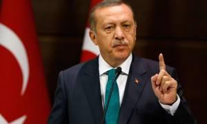 «Βόμβα» από Τουρκία: «Στημένο το πραξικόπημα»