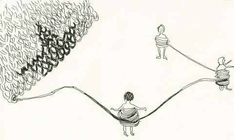 Soft Barrier: Μία pop-up έκθεση από το Edge.Piraeus στο metamatic:taf