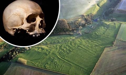 Τρόμος: Ανακάλυψαν μαζικό τάφο «ζόμπι» (photos)