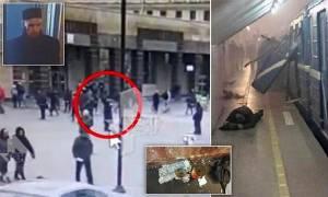 Τρομοκρατική επίθεση Ρωσία: Τουλάχιστον 11 νεκροί και 50 τραυματίες (pics+vids)