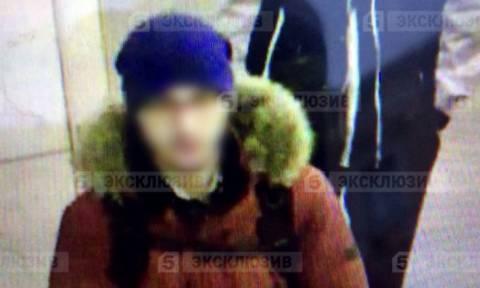 Έκρηξη Ρωσία: Αυτός είναι ο δεύτερος τρομοκράτης που αναζητούν οι Αρχές (pics+vids)