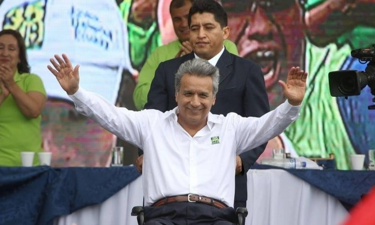 Ισημερινός: Κατηγορίες από την αντιπολίτευση για νοθεία στις εκλογές