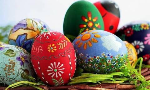Εορταστικό ωράριο καταστημάτων Πάσχα 2017: Πότε τα μαγαζιά θα είναι ανοιχτά