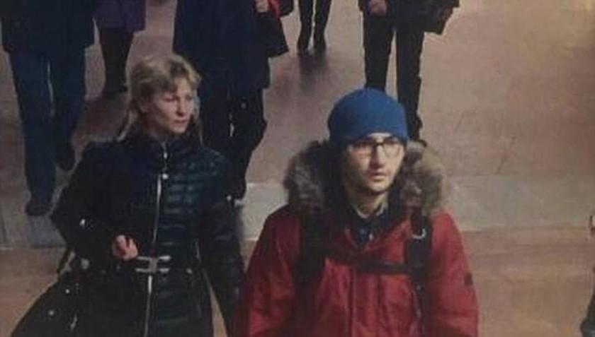 Αναγνωρίστηκε ο ύποπτος της επίθεσης στο μετρό της Αγίας Πετρούπολης (pics)