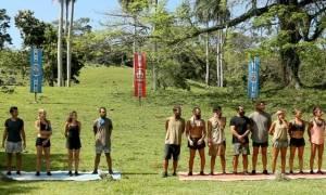 Survivor: Ποιος θα κερδίσει απόψε το αγώνισμα της ασυλίας;