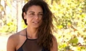 Survivor: H Κολιδά πήρε εξιτήριο από το νοσοκομείο, αλλά δεν επιστρέφει ακόμα στην Αθήνα