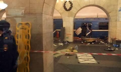 Συναγερμός στην Αγία Πετρούπολη – Προειδοποίηση για βόμβα στο μετρό