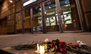 Έκρηξη Αγία Πετρούπολη: Βρέθηκαν μέλη του φερόμενου ως δράστη