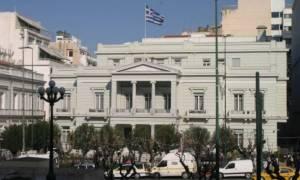 Греция выражает соболезнования в связи с терактами в Санкт-Петербурге
