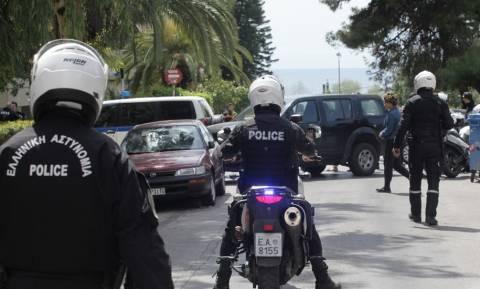 Ψάχνουν παντού το ληστή που διέφυγε – Ποινικές διώξεις και εντάλματα από την Εισσαγγελία