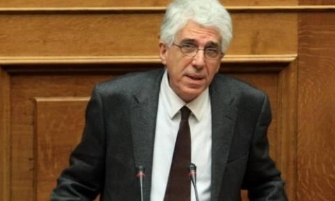 Παρασκευόπουλος: «Άκρατος λαϊκισμός οι επικρίσεις για τις πρόωρες απολύσεις κρατουμένων»