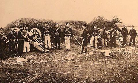 Σαν σήμερα το 1897 κυρήσσεται ο Ελληνοτουρκικός πόλεμος