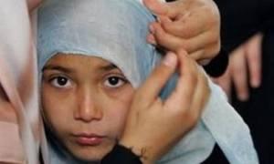 Ιταλία: Μουσουλμάνα μητέρα ξύρισε το κεφάλι της κόρης της επειδή αρνήθηκε να φορέσει μαντίλα