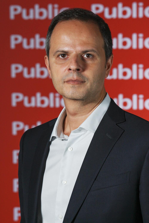 CEO PUBLIC