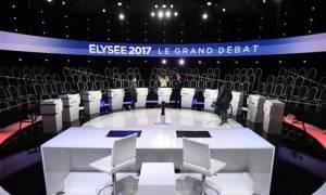 Γαλλία: Η σημερινή τηλεμαχία των 11 υποψηφίων μπορεί να φέρει εκπλήξεις