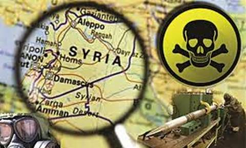 Συρία: Οι φρικιαστικές επιθέσεις με χημικά