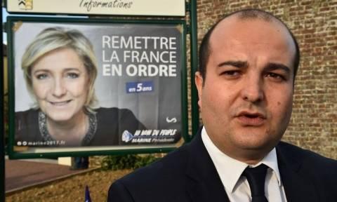 Γαλλία: Στενός συνεργάτης της Λεπέν στο επίκεντρο έρευνας για νέο σκάνδαλο αργομισθίας