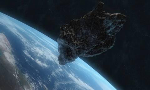 Σε συναγερμό η ΝΑSΑ: «Δυνητικά επικίνδυνος» αστεροειδής πλησιάζει τη Γη