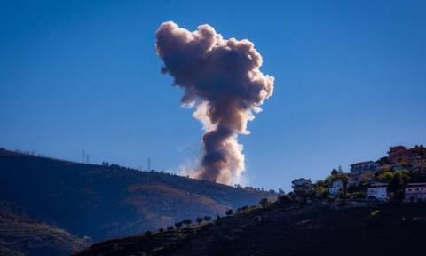 Μεγάλη έκρηξη σε εργοστάσιο στην Πορτογαλία: Πληροφορίες για 7 νεκρούς