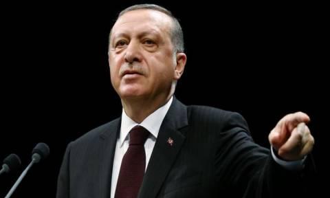 Τούρκος βουλευτής: Ο Ερντογάν θα κάνει δώρο την Κύπρο στην Ελλάδα