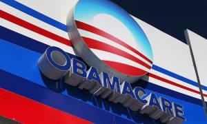 Οι Ρεπουμπλικάνοι έτοιμοι για την κατάργηση του Obamacare